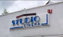 Gloucestershire Going Out Cinemas - Studio Cinema