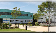 Gloucestershire Information Secondary Schools - Cleeve School