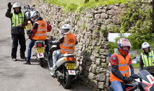 Gloucestershire Services Training - Dean Motorcycle Training