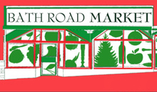 Gloucestershire Shopping Shopping Centres & Markets - Bath Road Market