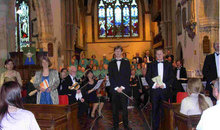 Gloucestershire Leisure Music & Singing - Cotswold Chorus