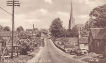 Gloucestershire Leisure Historical Societies - History of Tetbury Society