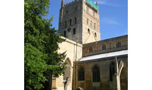 Gloucestershire Places to Visit Historic - Tewkesbury Abbey