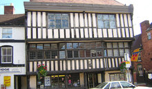 Gloucestershire Places to Visit Museums & Heritage Centres - Tewkesbury Museum