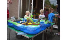 Gloucestershire Services Child Care & Playgroups - Noah's Ark Toddler Group