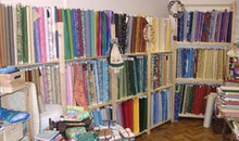 Gloucestershire Shopping Arts & Crafts - Abigail Crafts