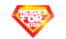 Gloucestershire Shopping Baby & Children's Products - Heroes for Kids