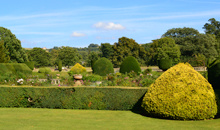 Gloucestershire Places to Visit Gardens & Aboretums - National Garden Scheme