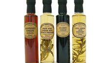 Gloucestershire Shopping Food & Drink - Selsley Herb & Spice