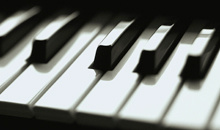 Gloucestershire Shopping Music Shops - Shaun King Piano Tuner