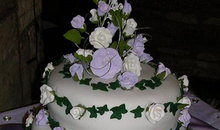 Gloucestershire Wedding & Parties Cake Makers - A Piece of Cake