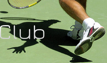 Gloucestershire Leisure Tennis Clubs & Tuition - Chalford Tennis Club