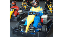 Gloucestershire Places to Visit Action & Adventure - JDR Karting