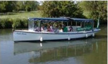 Gloucestershire Wedding & Parties Hall Hire - River Cruises at Lechlade