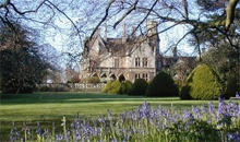 Gloucestershire Wedding & Parties Wedding Venues - Manor by the Lake