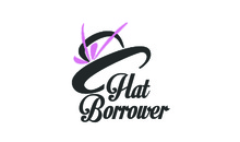 Gloucestershire Wedding & Parties Wedding Bridal Wear - Hat Borrower - Hat Hire