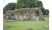 Gloucestershire Places to Visit Historic - Hailes Abbey
