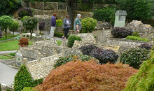 Gloucestershire Places to Visit Family Attractions - Bourton Model Village