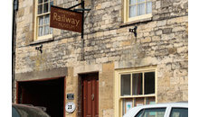 Gloucestershire Places to Visit Museums & Heritage Centres - Winchcombe Railway Museum and Gardens