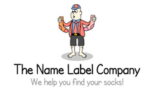 Gloucestershire Shopping Baby & Children's Products - The Name Label Company
