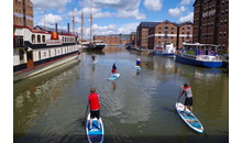 Gloucestershire Leisure Water Sports - SUP Gloucester
