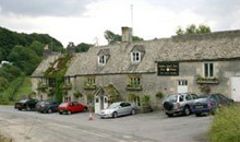 Gloucestershire Going Out Traditional Pubs - Golden Heart Inn