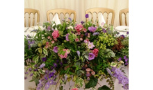 Gloucestershire Wedding & Parties Wedding Florists - Gather Me Flowers