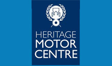 Gloucestershire Places to Visit Museums & Heritage Centres - Heritage Motor Centre