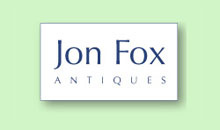 Gloucestershire Shopping Antiques - Jon Fox Antiques