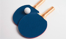 Gloucestershire Leisure Sports Other - Cirencester Table Tennis League