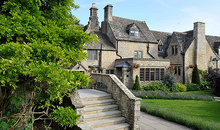 Gloucestershire Visitors Hotels - Frogmill Inn