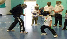 Gloucestershire Leisure Sports Other - Gloucester Fencing Club