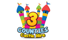 Gloucestershire Wedding & Parties Bouncy Castle Hire - 3 Counties Castle Hire