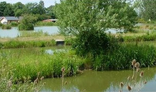 Gloucestershire Visitors Holidays - Cycling & Fishing - Hillview Lakes & Cabins