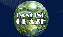 Gloucestershire Leisure Dance Classes - Dancing Craze