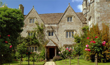 Gloucestershire Places to Visit Historic - Kelmscott Manor