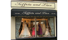 Gloucestershire Wedding & Parties Wedding Bridal Wear - Taffetta and Lace