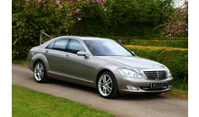 Gloucestershire Wedding & Parties Wedding Cars & Transport - SC Prestige Cars