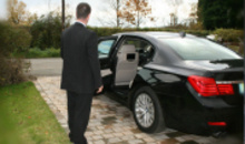 Gloucestershire Services Business 2 Business - Will's Chauffeuring services