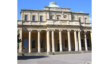 Gloucestershire Wedding & Parties Wedding Venues - Pittville Pump Room