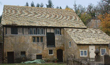 Gloucestershire Places to Visit Historic - Stanway Watermill