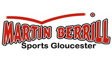 Gloucestershire Shopping Sports - Martin Berrill Cricket & Sports Supplies Ltd