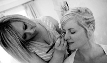 Gloucestershire Wedding & Parties Wedding Beauty & Make up - Cotswold Brides