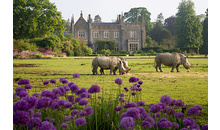Gloucestershire Places to Visit Farm Parks, Zoos - Cotswold Wildlife Park and Gardens