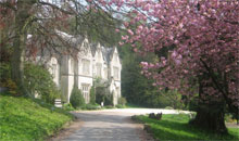 Gloucestershire Information Further Education - Hawkwood College