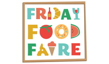 Gloucestershire Shopping Food & Drink - Friday Food Fayre
