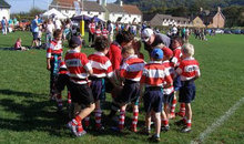 Gloucestershire Leisure Rugby - Painswick Mini and Junior RFC