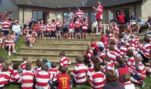 Gloucestershire Leisure Rugby - Painswick RFC