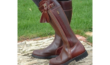 Gloucestershire Shopping Clothing - Cotswold Country Boots