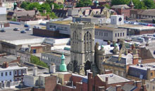 Gloucestershire Places to Visit Historic - Gloucester Civic Trust